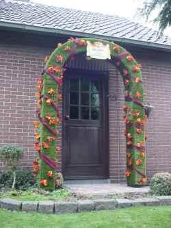 Hanegraaf verhuur nistelrode for Bruiloft versiering zelf maken